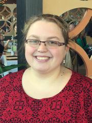 Christa Schout : Director of Children's Ministries