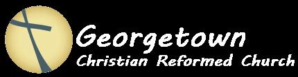 Georgetown Christian Reformed Church