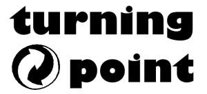 turning point logo 2012-2013
